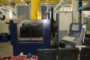 EDM Technology Michigan Equipment Photo - Detail Technologies, LLC