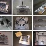Foam Mold Design, Michigan Company Collage Photos - Detail Technologies, LLC