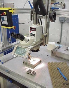 Michigan Laser Welding Photo - Detail Technologies, LLC