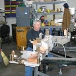 Michigan Foam Mold Design Engineer Photo - Detail Technologies, LLC