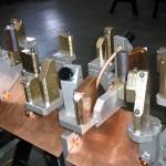 Michigan Foam Mold Design Equipment Photo - Detail Technologies, LLC