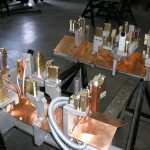 Michigan Foam Mold Equipment Photo - Detail Technologies, LLC
