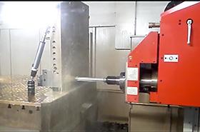Michigan High Speed Milling Equipment Photo - Detail Technologies, LLC