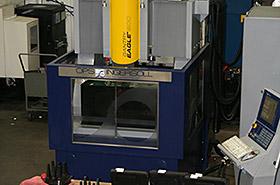 Michigan EDM Sinker Technology, Ingersoll Gantry IG-800 Photo - Detail Technologies, LLC