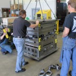 Michigan Injection Mold Repair Workers Photo - Detail Technologies, LLC