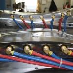 Michigan Injection Mold, Close Up Photo - Detail Technologies, LLC