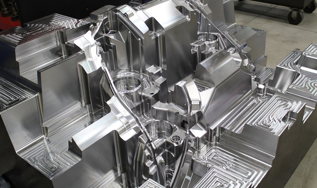 Detail Technologies Llc Will Five Axis Machining Replace